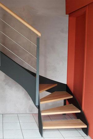 Escalier HPline